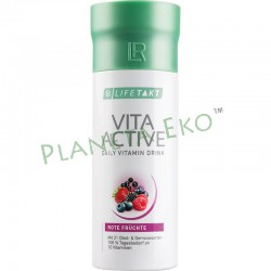 VITA ACTIVE LR RED FRUIT